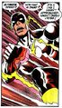 Flash Wally West 0171