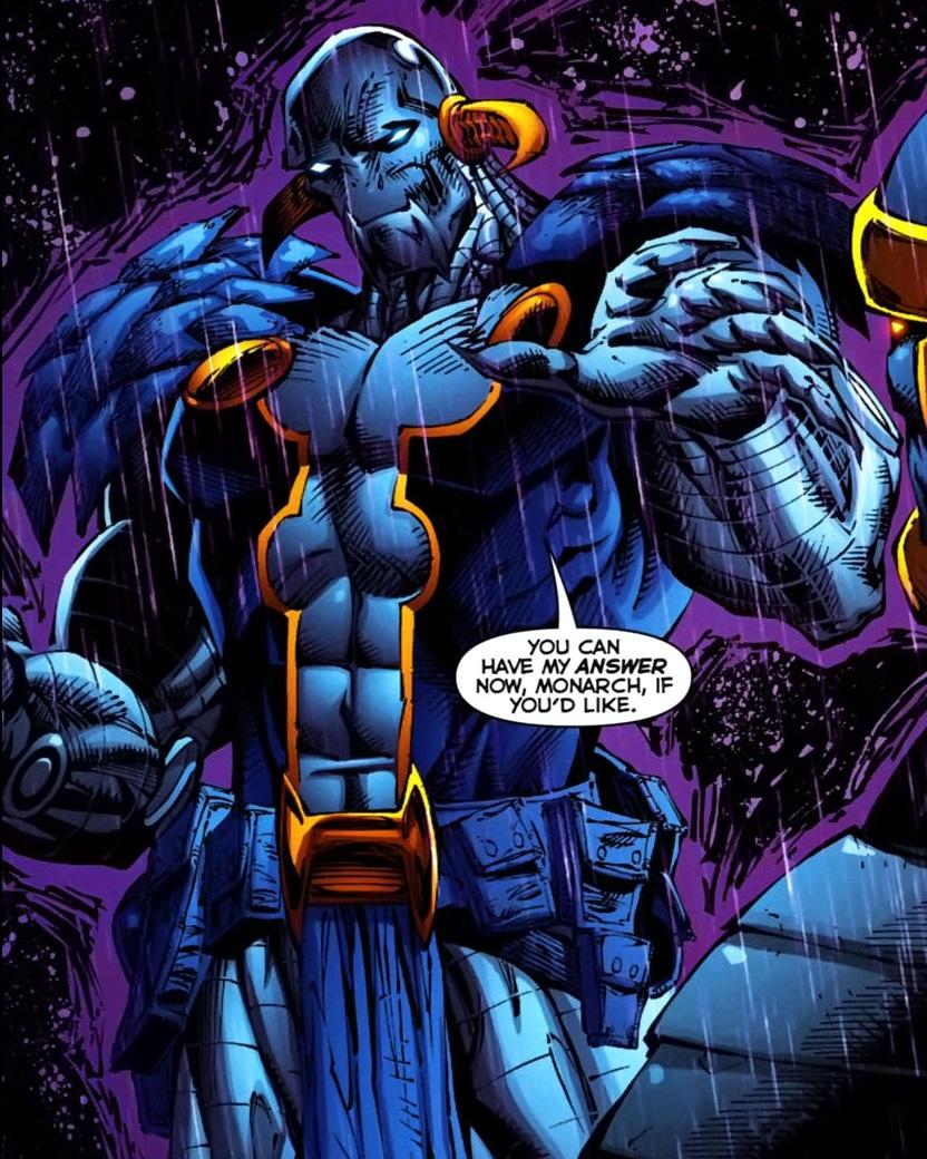 Lord Havok (Earth-8)