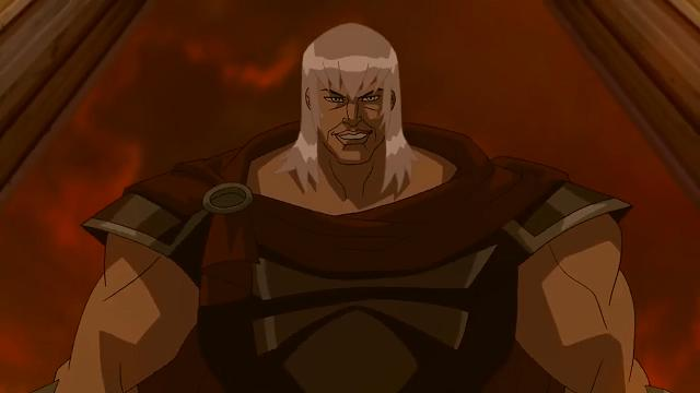 Ares (Wonder Woman 2009 Movie) | DC Database | Fandom ... | 640 x 360 jpeg 15kB