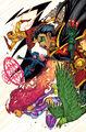 Teen Titans Vol 6 2 Textless