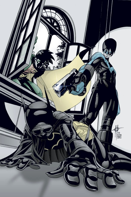 Image - Cassandra Cain Prime Earth 0009.png | DC Database