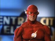 Flash (flash tv show)