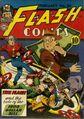 Flash Comics 50
