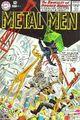 Metal Men 4