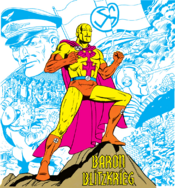 Baron Blitzkrieg (New Earth) 002