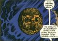 Ramona Asteroid 001