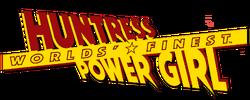 World's Finest (2012) logo