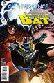 Convergence Batman Shadow of the Bat Vol 1 1