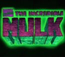 The Incredible Hulk (TV Series)