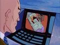 Xavier Watches Sabretooth Infirmary.jpg