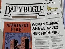Daily Bugle XME