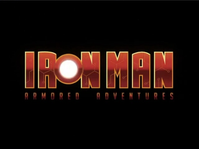 Iron Man: Armored Adventures (TV Series) | Marvel Animated ...