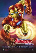 Iron Man UA Poster