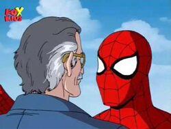 Spider-Stan