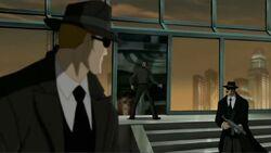 Rhodey Distracts Agents IIM