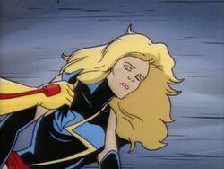 Ms Marvel Unmasked