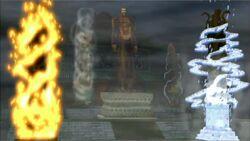 Elementals Awake IIM