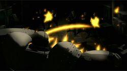 Grey Armor Bullets IIM