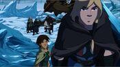 Thor Loki Begin Quest TTA