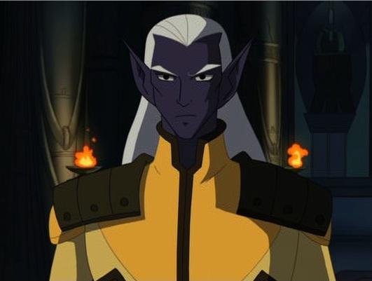 Algrim (Yost Universe) | Marvel Animated Universe Wiki ...