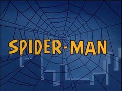 Spiderman-1967