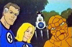 Fantastic Four (1978)