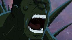 Hulk Infected PH
