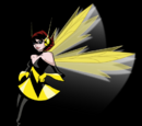 Wasp (Yost Universe)