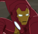 Iron Man (Marvel Universe)