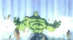 Hulk Lightning HV