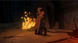 Thor Loki Hug TTA