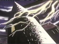 Turret Lightning MOF