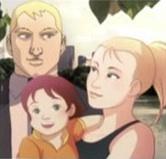 Ivan Vanko Family IMAA