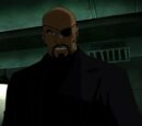 Nick Fury (Ultimate Avengers)