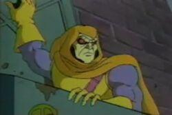 Hobgoblin Dumpster