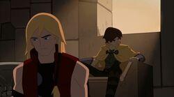 Loki Wanted Vengeance TTA