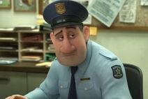 Desk Sergeant BH6