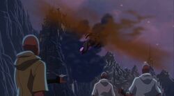 Spike Second Invasion PH