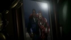 Rhodey Iron Man Picture IMRT