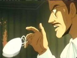 Victor Drops Cup MOF