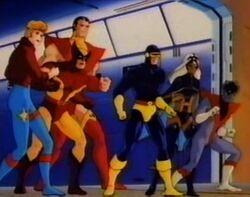 X-Men PXM