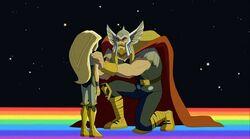 Thor Torunn NAHT