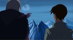 Loki Thor See Elderstahl Mountain TTA