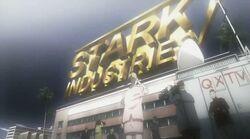 Stark Industries News Crew IMRT