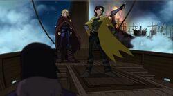 Loki To Jotunheim TTA