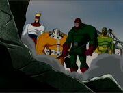 Wrecking Crew Beat Thor AEMH