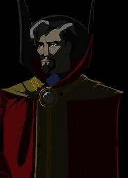 Doctor Strange PH