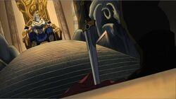 Bartender Reveals Sword TTA