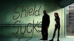 SHIELD Sucks UA