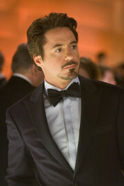 Iron man tony stark hi res